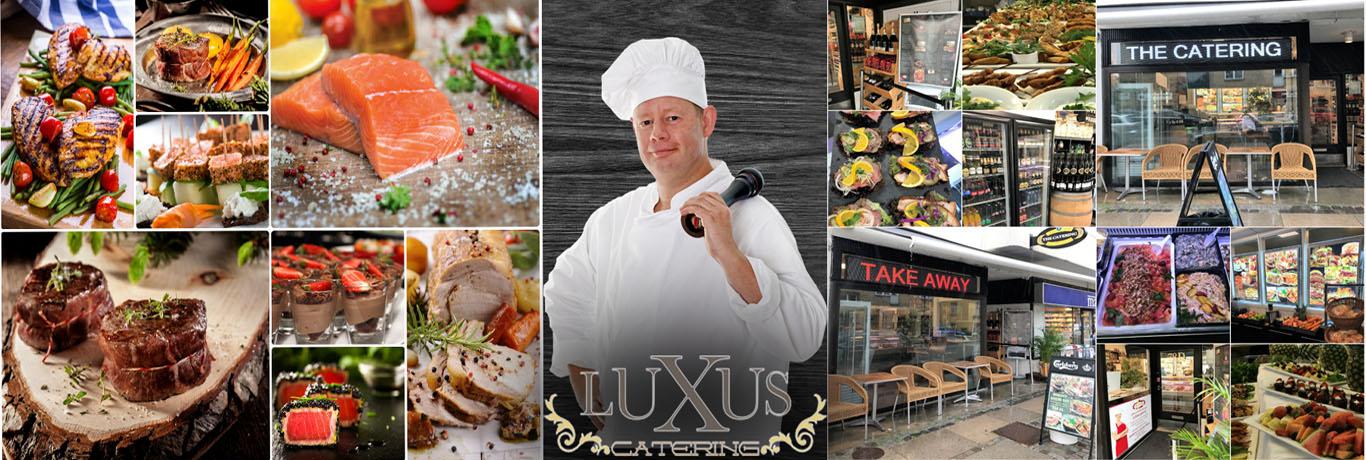 Luksus Catering